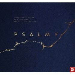 Psalmy - CD